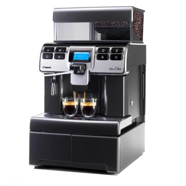 Kavni aparat za pisarne SAECO AULIKA TOP-profi linija-Office coffee system