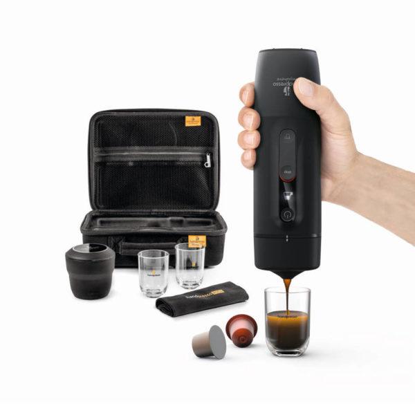 Handpresso auto capsule epresso ročni kavni aparat 12V