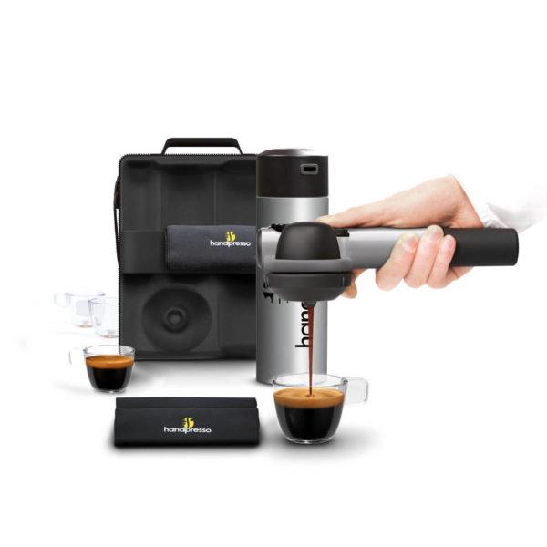 Handpresso pump set epresso ročni kavni aparat